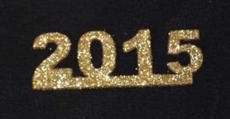 Glittered 2016