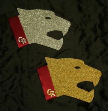 Glittered Cougar Profile