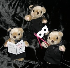 Formal Bear Choir, Theater
