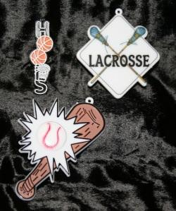 Baseball, Lacrosse, Hoops