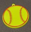 Softball plaque