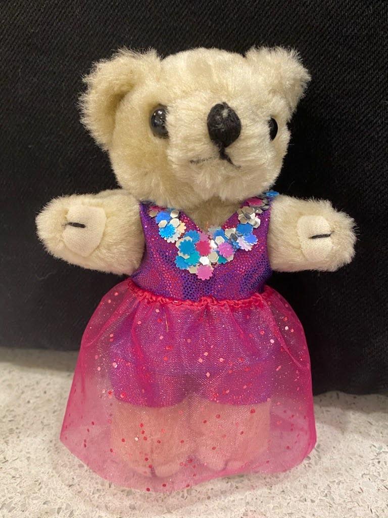 Encore bear 2020